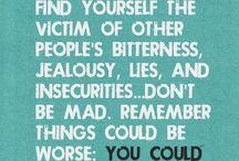 Quotes true