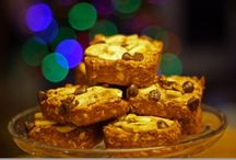 Breakfast Bars / Recipes for breakfast bars or cookies that are nutritious, and that my children will like. Visit http://www.bestlifeblueprint.com/healthy-recipies/breakfast-bars