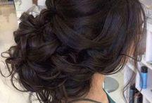 Vakkert hår !
