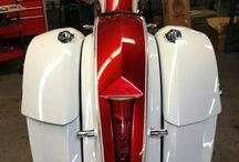 Victory moto -heater