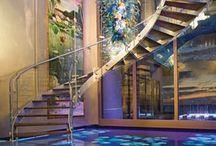 Showpiece Aquariums
