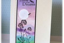 Serene Silhouettes Stampin Up