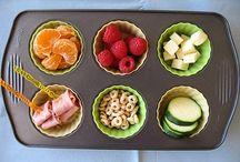 connor food ideas