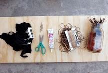 stuff for my biatch / by Billy Kincaid