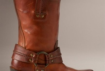 Boots  / by Sheryl Rootenberg Westerman