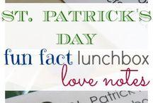 St. Patricks'a Day