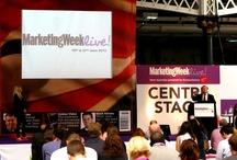 Marketing Week Live 2012