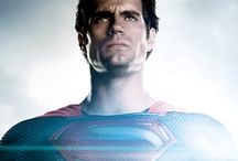Man of Steel / A young boy learns he has extraordinary powers and is not of this Earth. As a young man, when the world is threatened, he must emerge as a hero and the symbol of hope for all mankind.