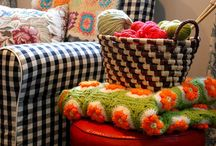 Crochet / by Beth Trabue