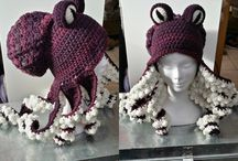 The Octopus Hat Project