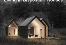 3D printing - housing