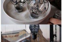 reciclaje bombillas