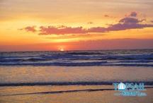 Topsail Island Sunrises
