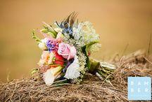 Weeding - Planer, Teil 4, der Brautstrauß, ®™