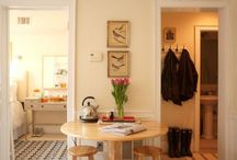 the domestic / All things domestic, from light shades to potted plants, enjoy! / by Katy Crosby