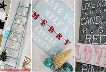 Lovely Letters! / by Julie Davidson