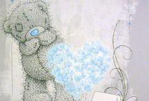 Tatty teddys♡♡♡