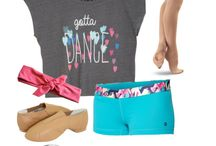 Dance outfits