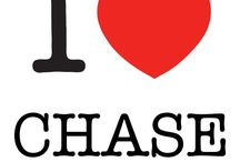 heart chase