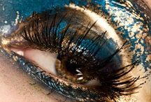 Lady's Make up / Welcome ewry girl and woman .I like make up ! Invite you friend .Tank you !
