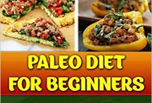 Paleo and Low Carb Recipes