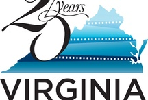 Virginia Films, Theaters and Books / See where films were made, visit the places mentioned in books and enjoy local theaters in the Blue Ridge Highlands of Virginia.