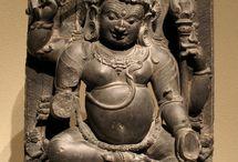 Maha Kala & Bhairava