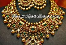 Indian jewellery design
