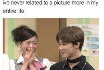 BTS memees