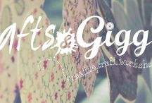 Crafts and Giggles  / All things crafts and giggles!!