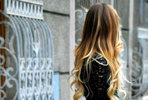 Big Hair, Don't Care / Does anything feel better than the wind through your hair? Let those long locks loose! #ugotthis