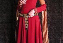 Kleidung 14. Jahrhundert