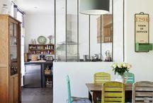 Appart / Idées pour nouvelle appartement