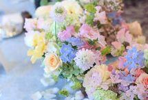 wedding:flower