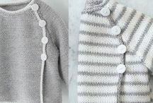 Couture et tricot