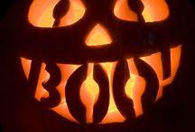 Halloween et automne
