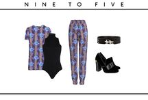 Fit Funky Styles