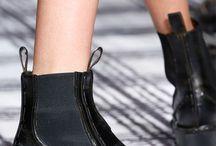 Schuhe - Frau