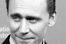 Tom Hiddleston man