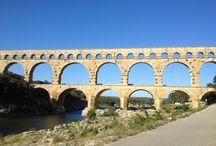 Voyages autour de Nîmes