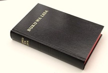 Luba Kaonde /Africa Bibles