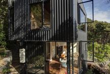 Container house ♥