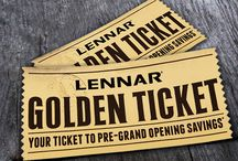 Lennar Southern California Promotions / Limited Time Home Savings!