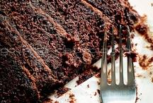 Let Them Eat Cake / by Leia Boyd