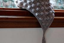 strikk og hekl