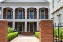 Alabama Business Centers / Preferred Office Network business centers in Alabama.