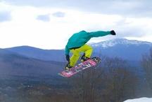 Ski Mt. Washington Valley!