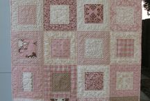 Baby quilts for posterity
