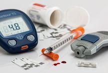 Zdravie - diabetes