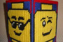 Lego / by Lory Hunt-Jimenez